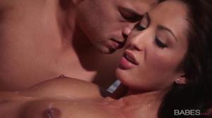 Красивый секс с Анжеликой - скриншот #21