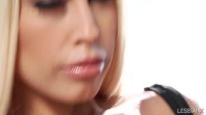 Розовые блондинки - скриншот #2