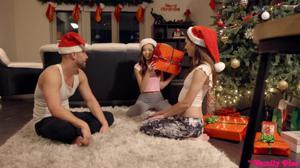 Поблагодарили Дед Мороза за подарки - скриншот #1