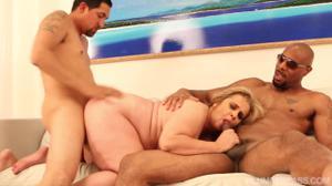 Кастинг жирной женщины - скриншот #11