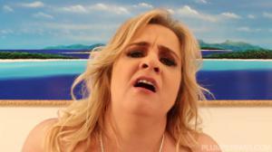 Кастинг жирной женщины - скриншот #13