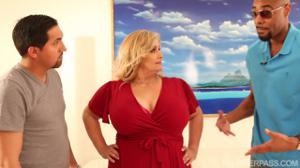 Кастинг жирной женщины - скриншот #2