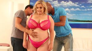 Кастинг жирной женщины - скриншот #4