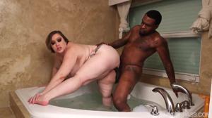 С негром в ванной - скриншот #10