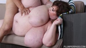 Удовлетворил жирную сестру жены - скриншот #12