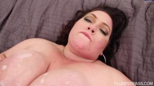 Толстячка расплатилась пиздой - скриншот #21