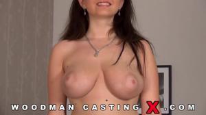 Marina Visconti на кастинге Вудмана - скриншот #6