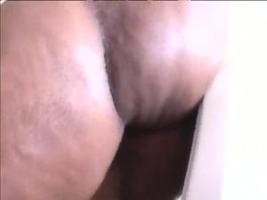 Трах в прекрасную черную задницу - скриншот #1