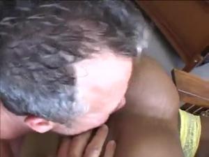 Трах в прекрасную черную задницу - скриншот #8