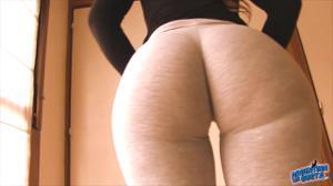 Девушка из Аргентины в леггинсах - скриншот #9