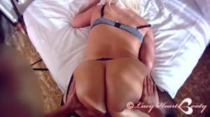 Секс с нехуевой блондинкой - скриншот #12