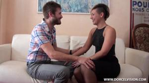 Француженка согласилась на секс с незнакомцем - скриншот #4