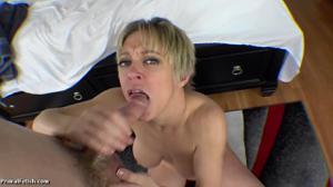 Секс от первого лица со взрослой дамочкой - скриншот #20