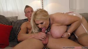 Секс с толстой эскортницей - скриншот #8