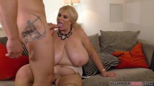 Секс с толстой эскортницей - скриншот #9