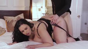 Сочная Анастасия принимает клиента - скриншот #17