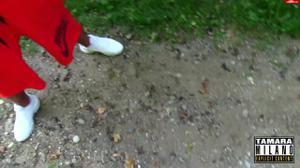 Соснула на пробежке - скриншот #21