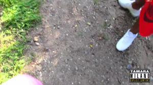Соснула на пробежке - скриншот #5