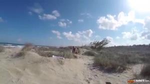 Поебались на пляже и дома - скриншот #14