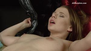 Анна лишается девственности - скриншот #8