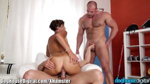 Бисексуальное трио - скриншот #13