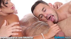 Бисексуальное трио - скриншот #6